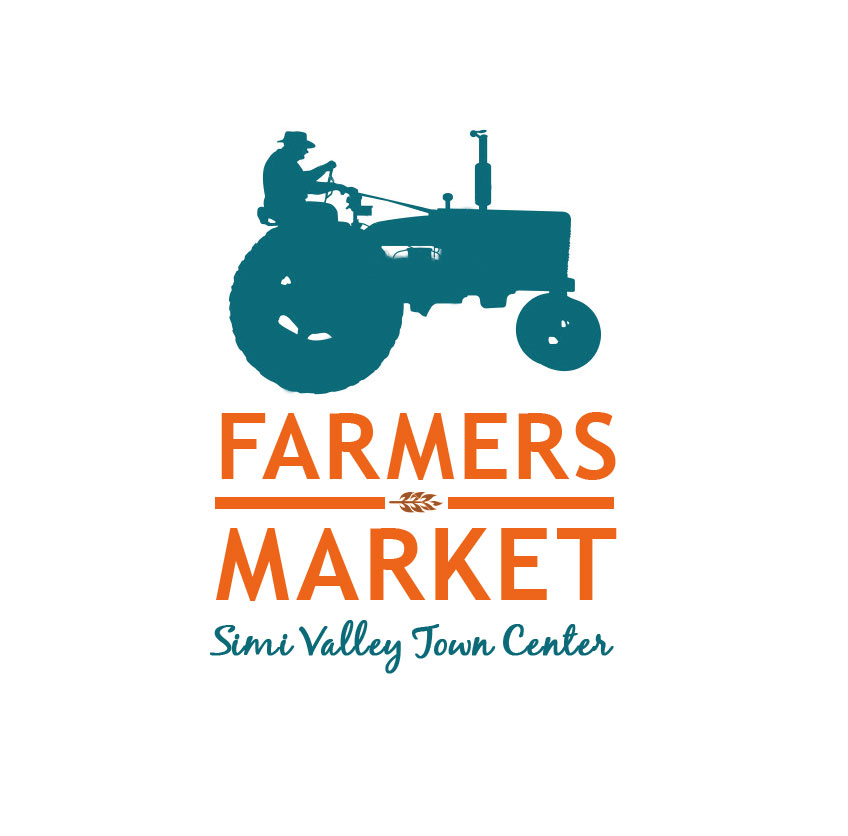 Simi Valley Farmers Market Logo