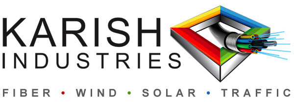 Karish Industries Logo